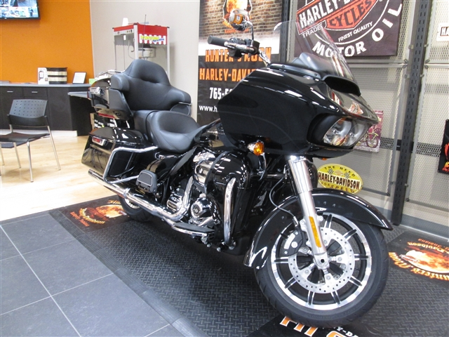 2019 Harley-Davidson Road Glide Ultra at Hunter's Moon Harley-Davidson®, Lafayette, IN 47905