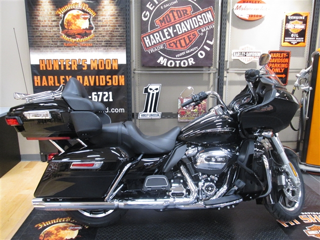 2019 Harley-Davidson Road Glide Ultra at Hunter's Moon Harley-Davidson®, Lafayette, IN 47905