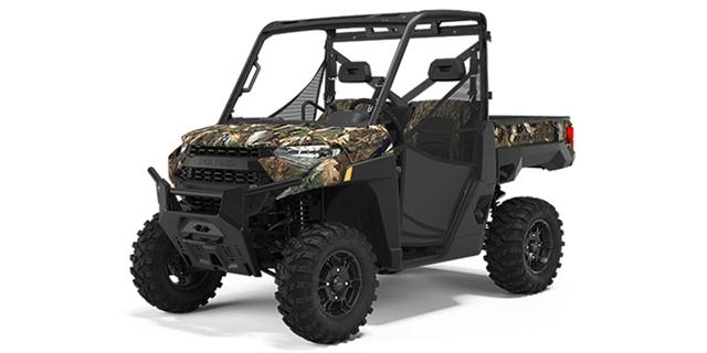 2022 Polaris Ranger XP 1000 Premium at Cascade Motorsports