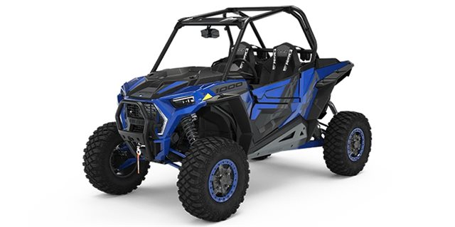 2021 Polaris RZR XP 1000 Trails and Rocks Edition at Southern Illinois Motorsports