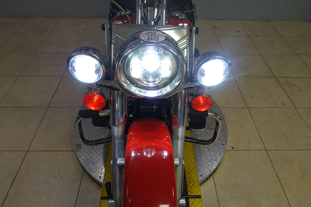 2002 Harley-Davidson FLSTC Heritage Classic at Southwest Cycle, Cape Coral, FL 33909