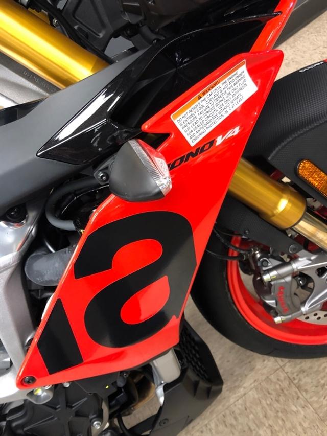 2019 Aprilia Tuono V4 1100 Factory at Sloans Motorcycle ATV, Murfreesboro, TN, 37129