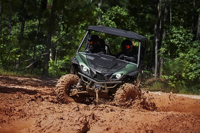 2021 Yamaha Wolverine X2 R-Spec XT-R 850 at ATVs and More