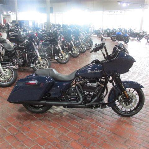2019 Harley-Davidson Road Glide Special at Bumpus H-D of Memphis