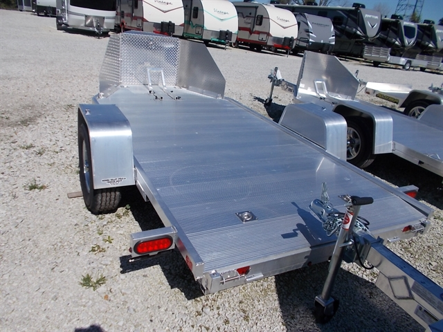 2020 Aluma TK1 TK1 Trike Trailer at Nishna Valley Cycle, Atlantic, IA 50022