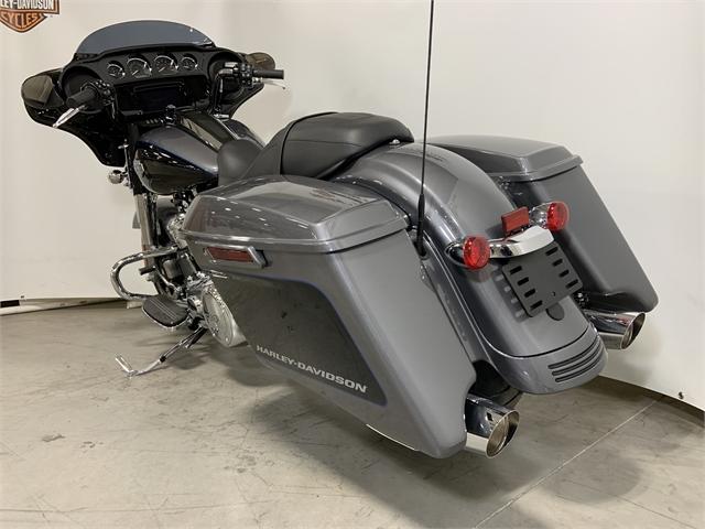 2021 Harley-Davidson Touring FLHXS Street Glide Special at Harley-Davidson of Madison