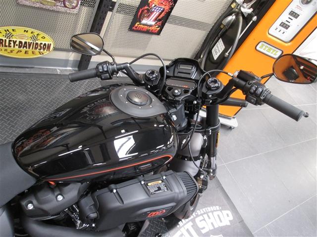 2019 Harley-Davidson Softail FXDR 114 at Hunter's Moon Harley-Davidson®, Lafayette, IN 47905