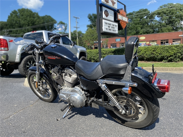 2005 Harley-Davidson Sportster 883 at Southside Harley-Davidson