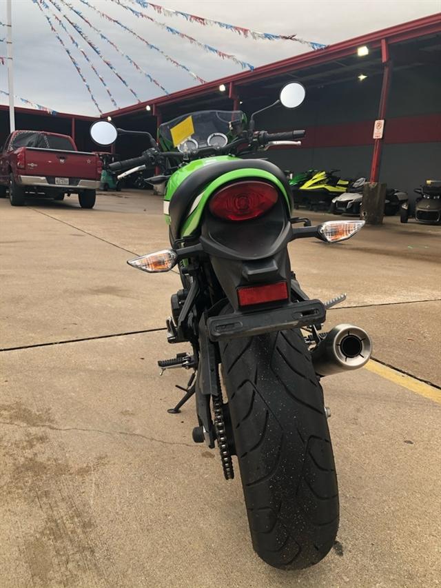 2019 Kawasaki Z900RS Cafe at Wild West Motoplex