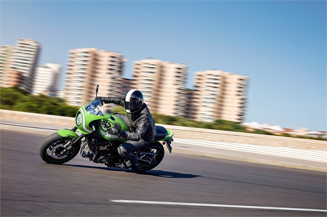 2019 Kawasaki Z900RS Cafe at Wild West Motoplex
