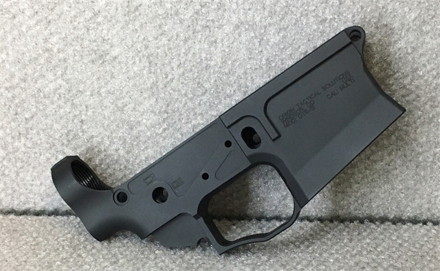 2021 ORIGIN Tactical Solutions AR 15 Lower Receiver at Harsh Outdoors, Eaton, CO 80615
