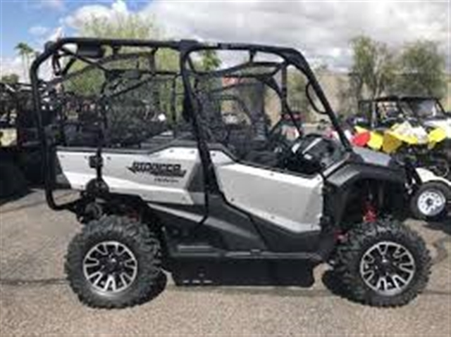 2019 Honda Pioneer 1000-5 LE at Kent Powersports of Austin, Kyle, TX 78640