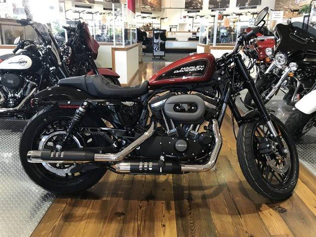 2019 Harley-Davidson XL 1200CX - Sportster Roadster at Shenandoah Harley-Davidson®