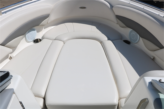 2007 Chaparral SSi 220 at Jerry Whittle Boats