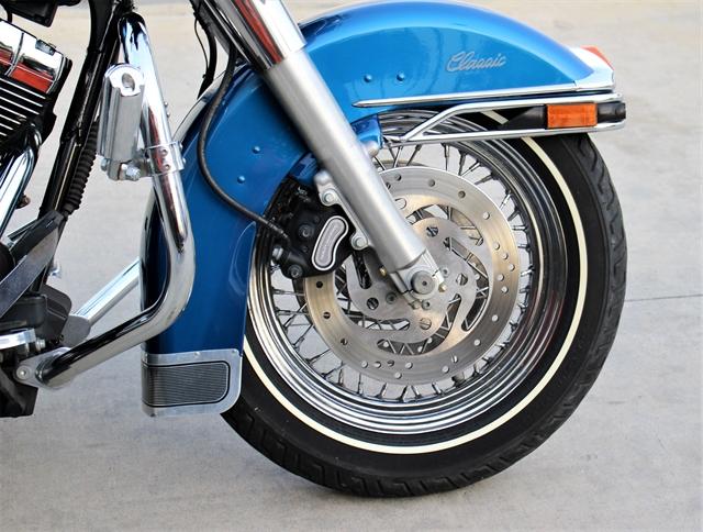 2005 Harley-Davidson Electra Glide Classic at Quaid Harley-Davidson, Loma Linda, CA 92354
