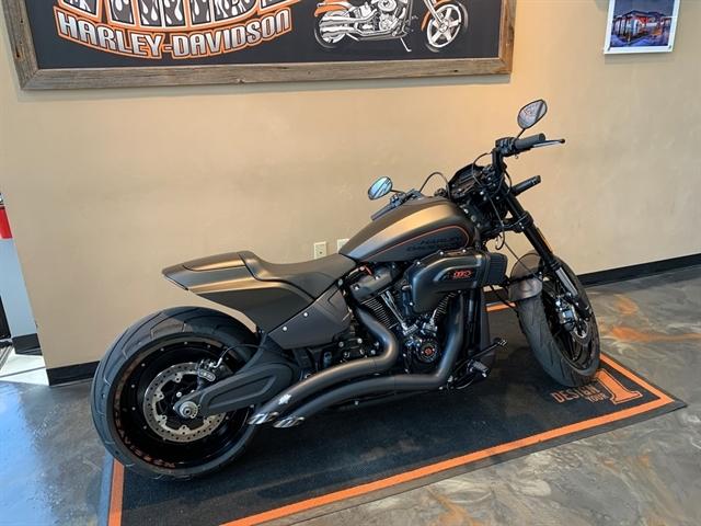 2020 Harley-Davidson Softail FXDR 114 at Vandervest Harley-Davidson, Green Bay, WI 54303