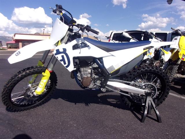 2020 Husqvarna FC 450 at Bobby J's Yamaha, Albuquerque, NM 87110