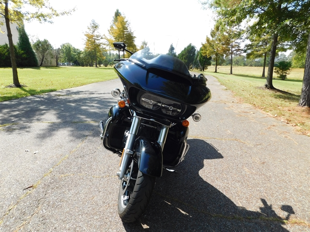 2016 Harley-Davidson Road Glide Ultra at Bumpus H-D of Collierville