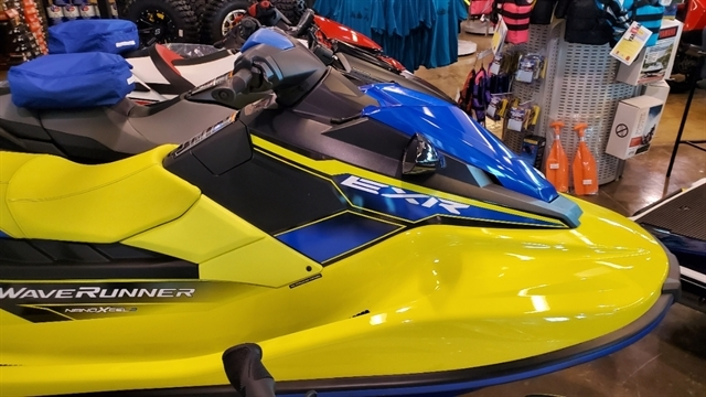 2020 YAMAHA WAVERUNNER ER1050-V at Kent Powersports of Austin, Kyle, TX 78640