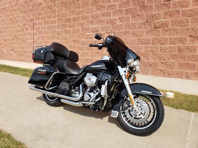 2011 Harley-Davidson Electra Glide Ultra Limited at Legacy Harley-Davidson