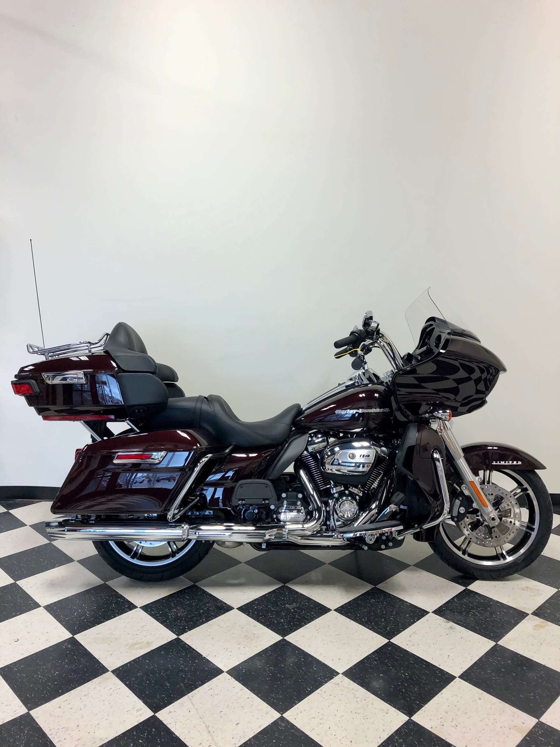 2021 Harley-Davidson FLTRK at Deluxe Harley Davidson