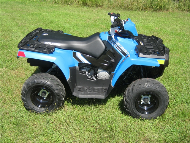 2020 Polaris Sportsman 110 at Brenny's Motorcycle Clinic, Bettendorf, IA 52722