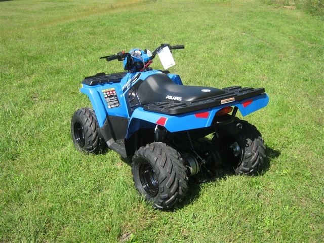 2019 Polaris Sportsman 110 at Brenny's Motorcycle Clinic, Bettendorf, IA 52722