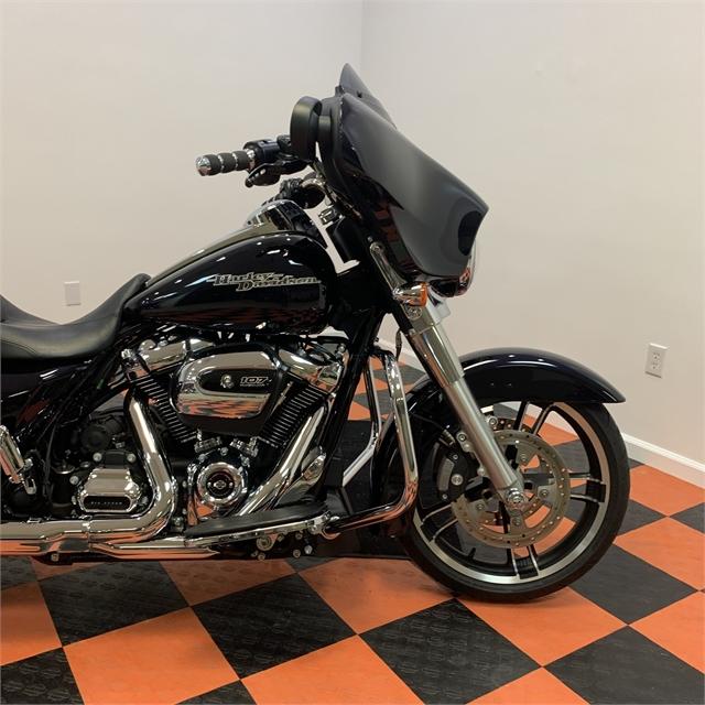 2019 Harley-Davidson Street Glide Base at Harley-Davidson of Indianapolis