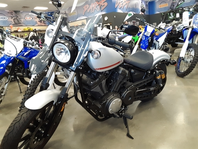 2019 Yamaha Bolt R-Spec at Youngblood RV & Powersports Springfield Missouri - Ozark MO