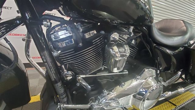 2018 Harley-Davidson Street Glide Base at Friendly Powersports Slidell