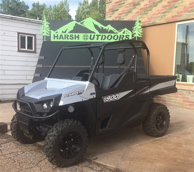 2017 Textron Off Road Stampede at Harsh Outdoors, Eaton, CO 80615