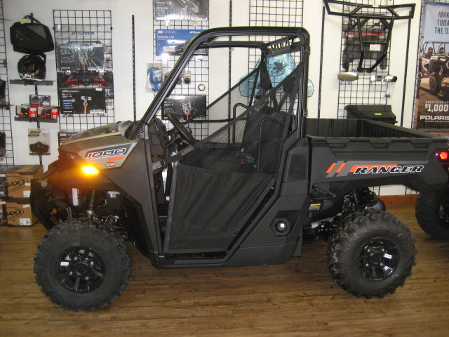 2020 Polaris Ranger 1000 EPS at Fort Fremont Marine