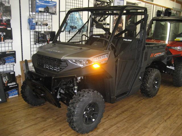 2020 Polaris Ranger 1000 EPS at Fort Fremont Marine