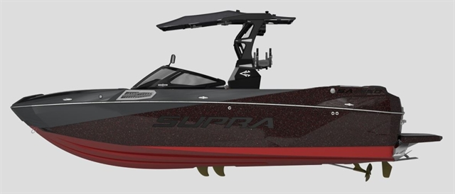 2020 Supra SA 400-550 at Fort Fremont Marine