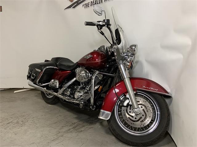 2005 Harley-Davidson Road King Classic at Harley-Davidson of Madison