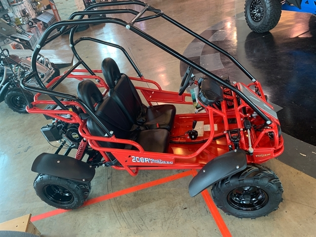 2021 Hammerhead off road MUD HEAD 208 R at Kent Powersports of Austin, Kyle, TX 78640