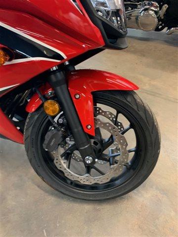 2018 Honda CBR650F Base at Powersports St. Augustine