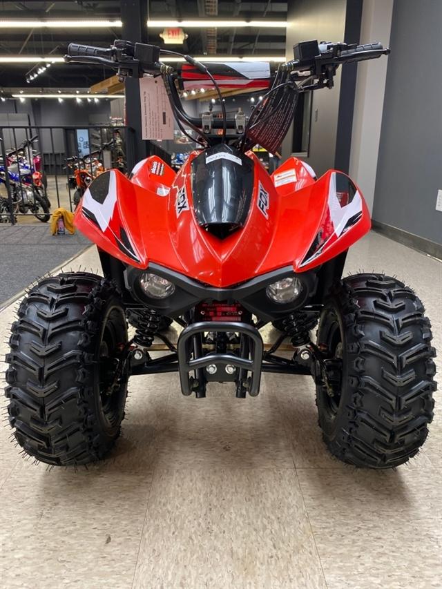 2021 Kayo FOX 70 AY70-2-R at Sloans Motorcycle ATV, Murfreesboro, TN, 37129