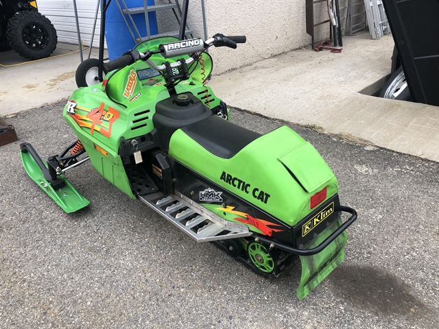 2004 Arctic Cat ZR 120 at Power World Sports, Granby, CO 80446