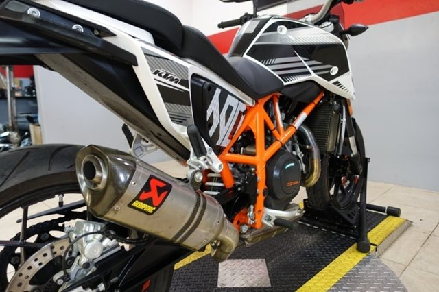 2015 KTM Duke 690 ABS at Southwest Cycle, Cape Coral, FL 33909