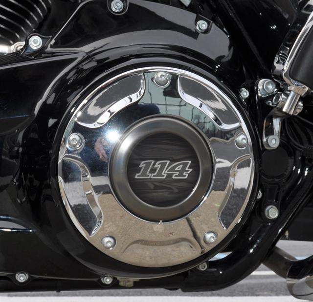 2017 Harley-Davidson Street Glide CVO Street Glide at All American Harley-Davidson, Hughesville, MD 20637