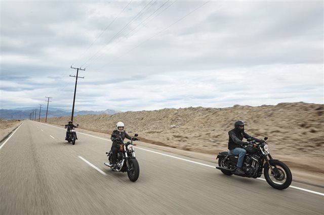 2020 Harley-Davidson Softail Street Bob at La Crosse Area Harley-Davidson, Onalaska, WI 54650