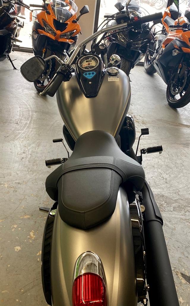 2020 Kawasaki Vulcan 900 Custom at Shreveport Cycles