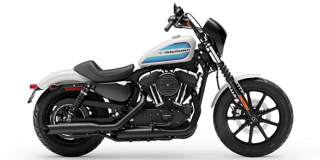 2019 Harley-Davidson Sportster Iron 1200™ at Thunder Harley-Davidson