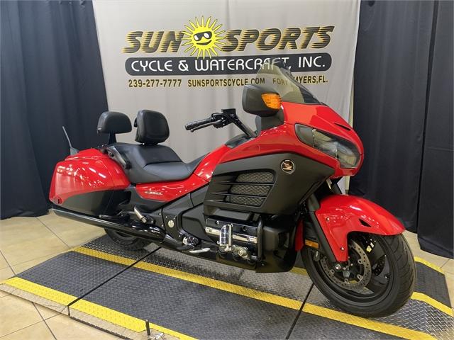 2013 Honda Gold Wing F6B at Sun Sports Cycle & Watercraft, Inc.