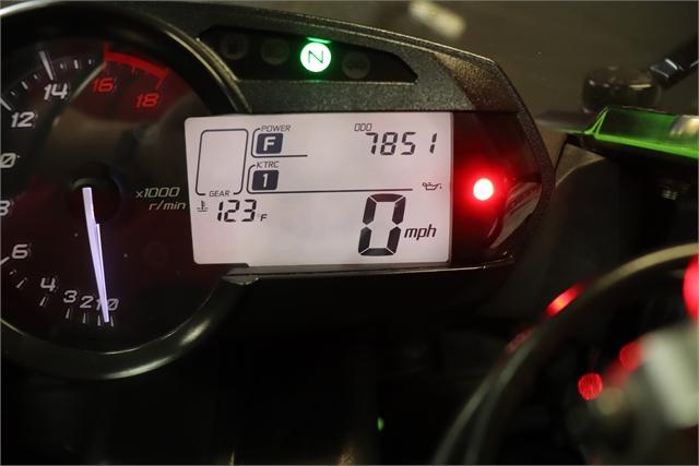 2015 KAWASAKI ZX636EFFA at Used Bikes Direct