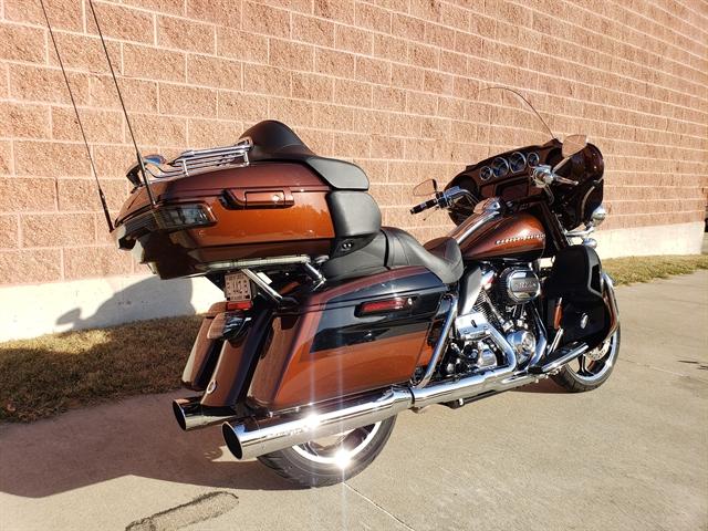 2019 Harley-Davidson Electra Glide CVO Limited at Legacy Harley-Davidson