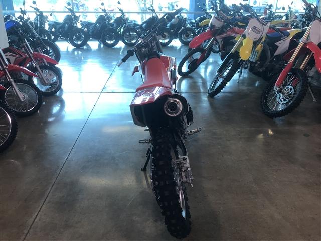 2019 Honda CRF 250F at Kent Powersports of Austin, Kyle, TX 78640