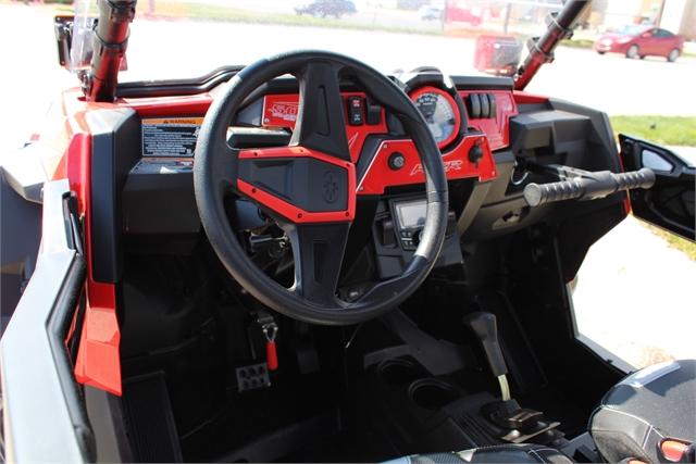 2015 Polaris RZR XP 1000 EPS at Platte River Harley-Davidson