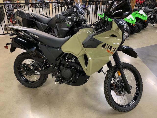 2022 Kawasaki KLR 650 ABS at Got Gear Motorsports